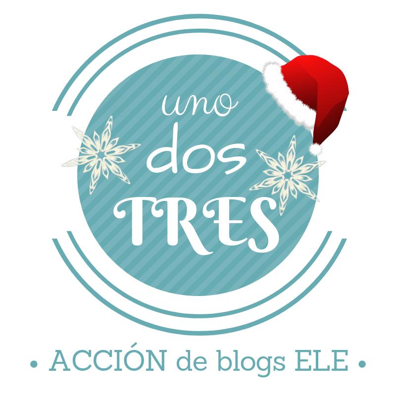 Accion de blogs de español