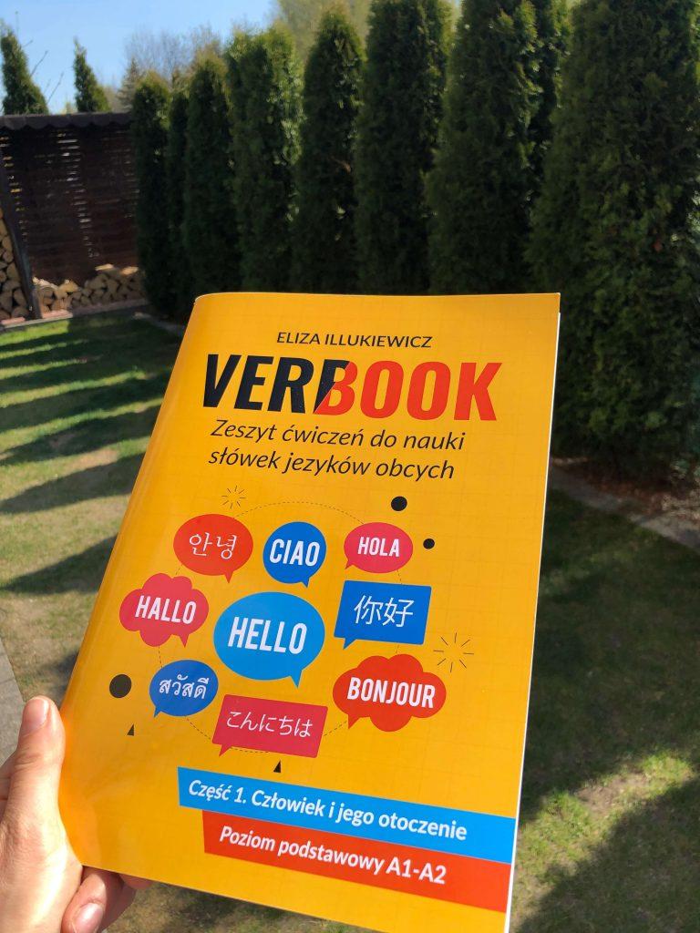Verbook