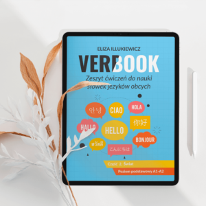 Verbook cz. 2. ebook PL