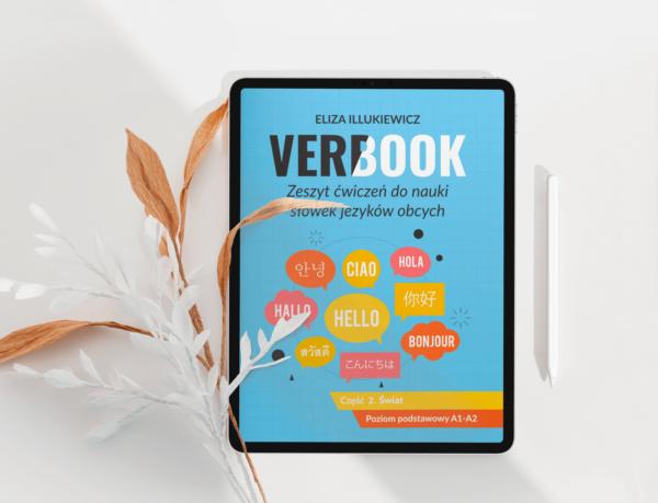 Verbook cz. 2. ebook PL