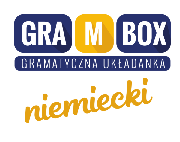 grambox gramatyka niemiecki